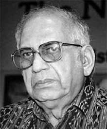 Innovation Demands Freedom Dr. P. M. Bhargava
